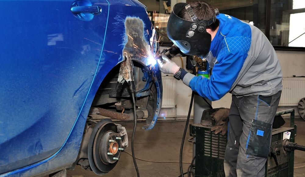 женщин это найти работу кузовщиком в питере Norveg производится